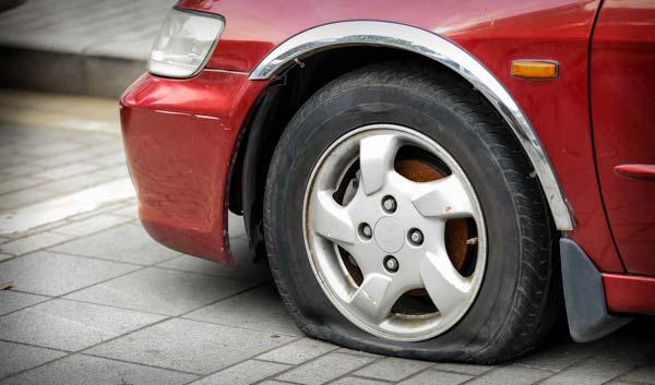 city-tow-truck-flat-tire
