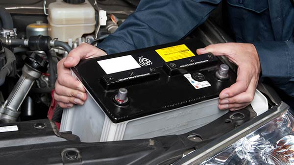 battery jumpstart service in vancouver