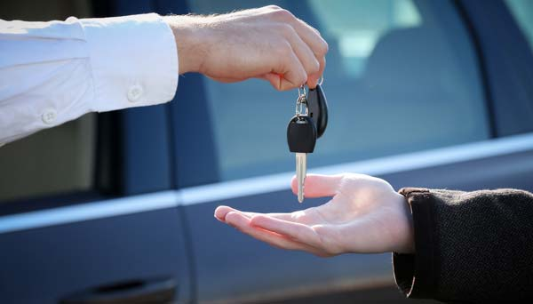 car lockout service in vancouver