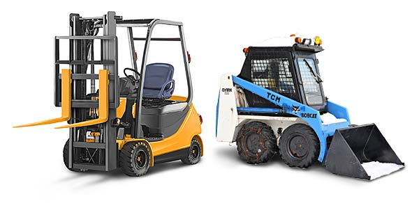 city-tow-truck-forklift-bobcat-transport