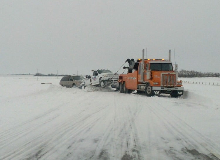 towing-in-canada